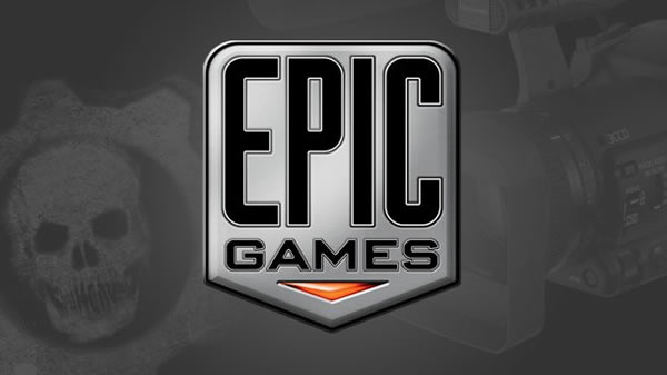 「Epic Games」