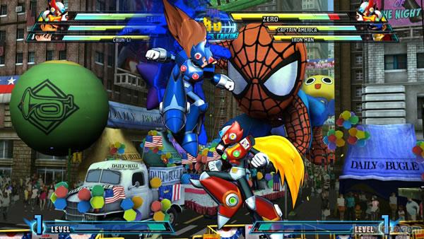 「marvel Vs Capcom 3」にロックマンxのzeroとシーハルクが参戦! 171 Doope 国内外の