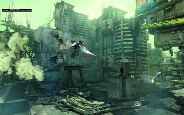 これがインディー開発?!リアルなロボット戦が楽しめるFPSタイトル「Hawken」の超絶インゲーム映像 « ... Fallout 76