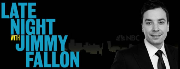 「Jimmy Fallon」