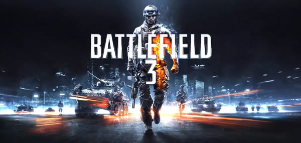 「Battlefield 3」