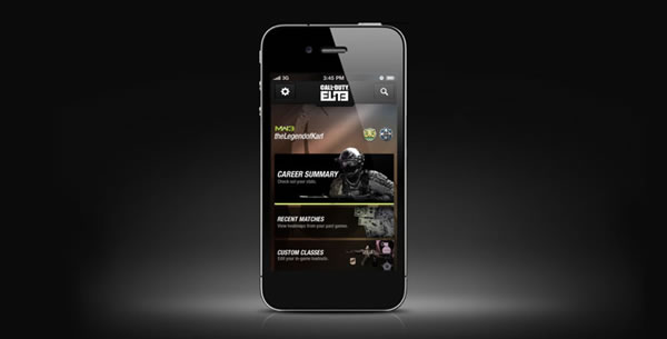 how to get call of duty elite mw3