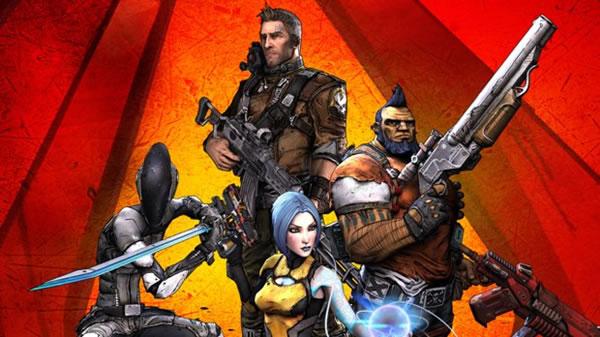 「Borderlands 2」の新Hot Fixがリリース+Pearlescent級武器のエフェクト一部まとめ