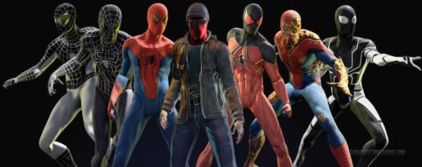「The Amazing Spider-Man」 今日の「The Amazing Spider-