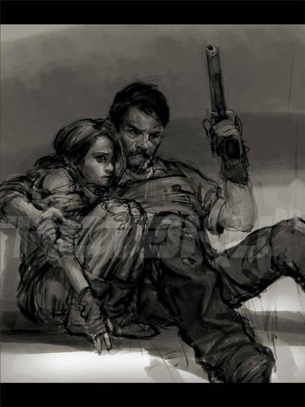 「The Last of Us」