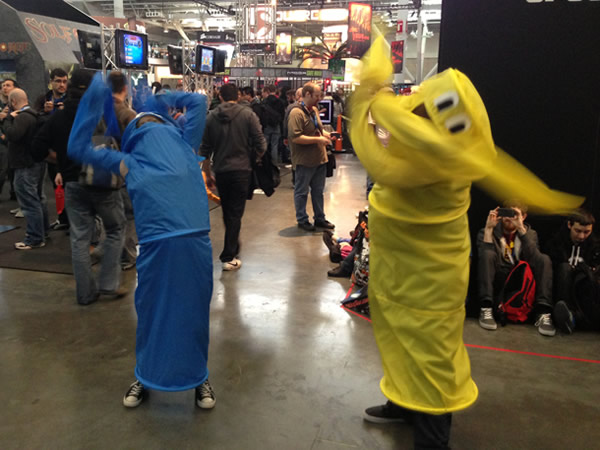 「PAX East 2013」