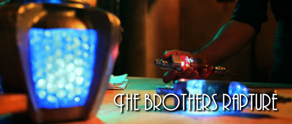 「The Brothers Rapture」