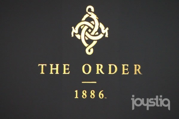 「The Order 1886」