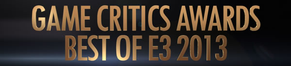 「Best of E3 2013」