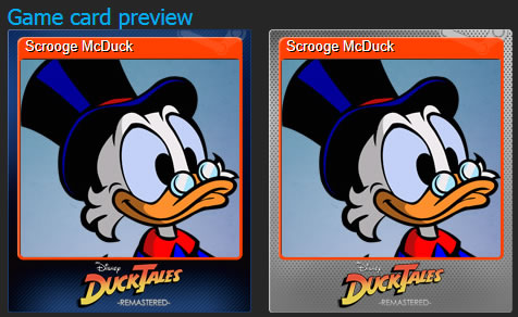 「DuckTales Remastered」