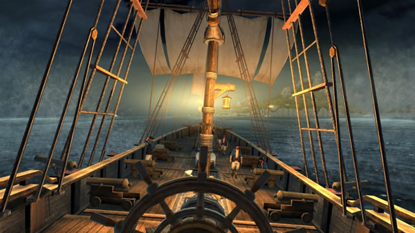 「Assassin's Creed Pirates」