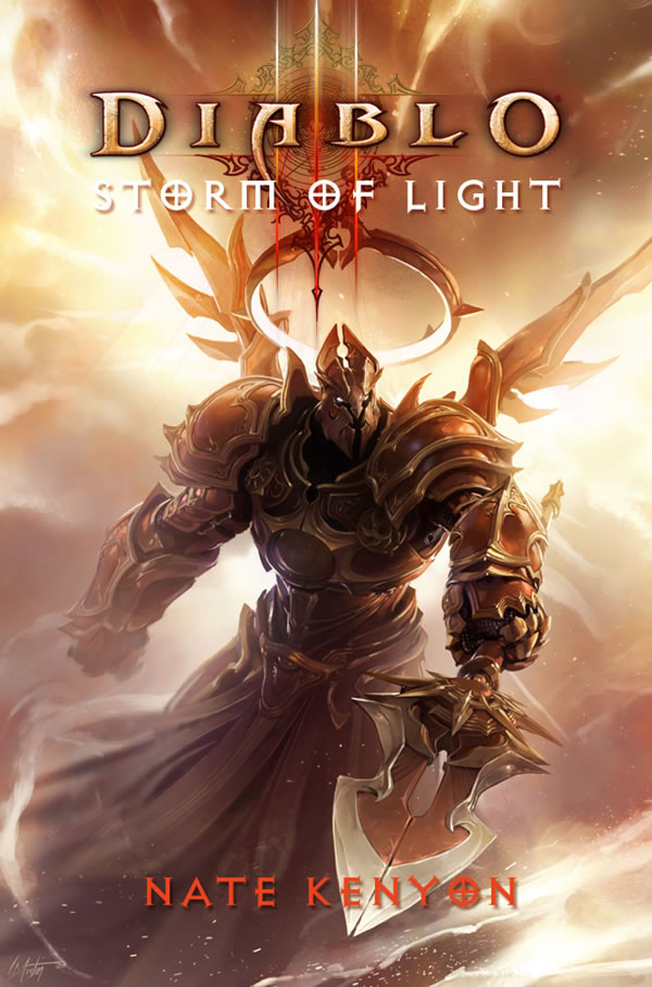 「Diablo III: Storm of Light」