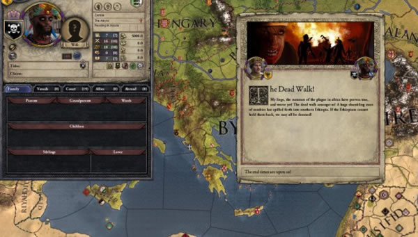 「Crusader Kings II」
