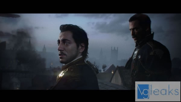 「The Order: 1886」