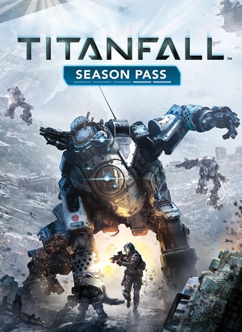 「Titanfall」