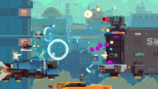 「Super Time Force」