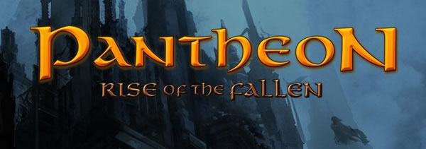 「Pantheon: Rise of the Fallen」