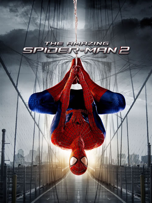 「The Amazing Spider-Man 2」