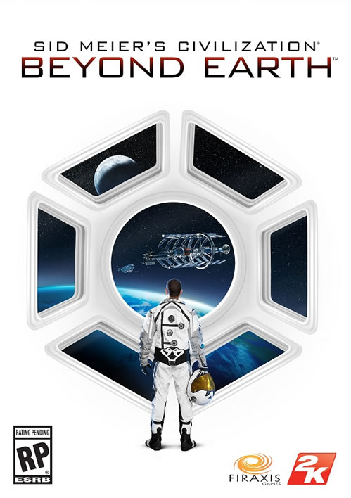 「Civilization Beyond Earth」
