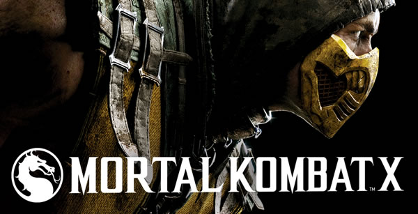 「Mortal Kombat X」