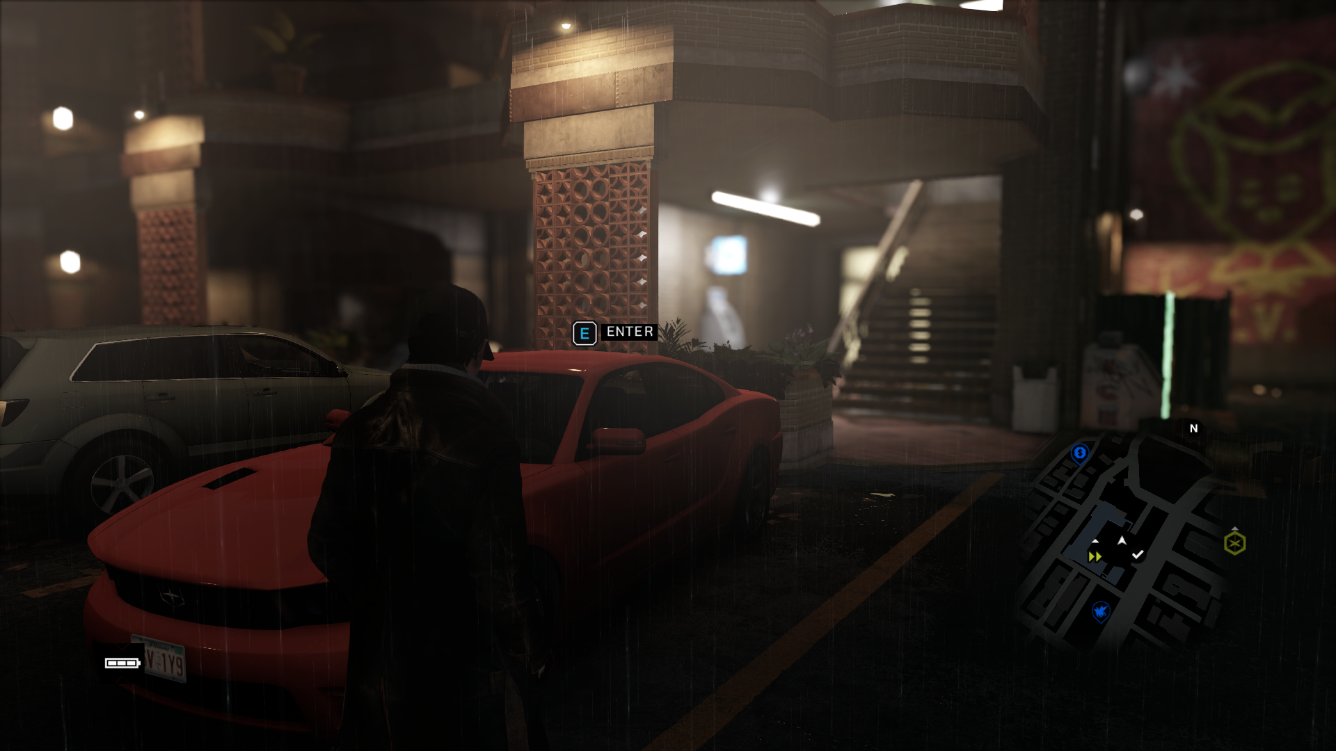 """PC版「Watch Dogs」が""""E3 2012""""時のPV画質で遊べるように!!!!!!!!!!!"""