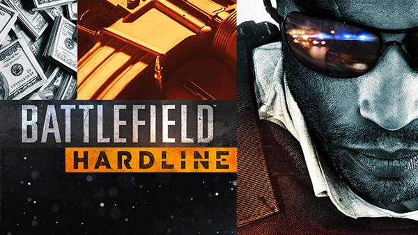 警察と犯罪者の対立を描く「バトルフィールド ハードライン」の日本語版発売が2015年3月19日に決定