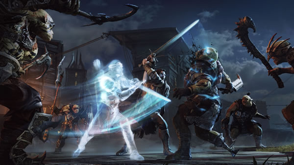 「Middle-earth: Shadow of Mordor」