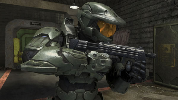 「Halo: The Master Chief Collection」