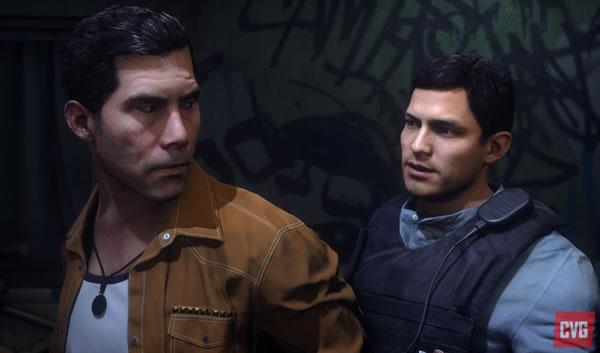テイクダウンや情報収拾など、多数の新要素を収録した「Battlefield Hardline」のプレビュー映像が公開