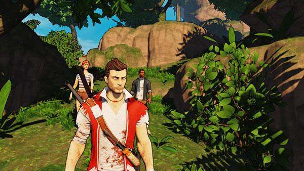 Fatsharkが開発を手掛けるスピンアウト新作「Escape Dead Island」の不気味なローンチトレーラーが公開