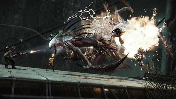 Xbox One版「Evolve」オープンベータテストの実施スケジュールが発表、PCとPS4版のクローズドベータ開催も決定