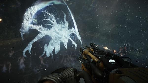"""1人で""""Evacuation""""までプレイできる「Evolve」のソロ/オフラインモードがアナウンス、大量のプレイ映像も"""