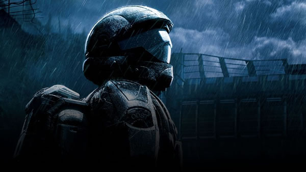 「Halo 3: ODST」