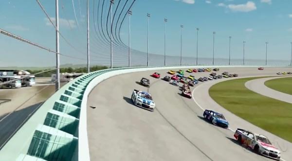 ?????????NASCAR ?14??????