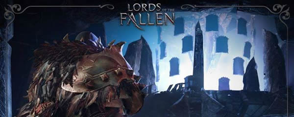 「Lords of the Fallen」