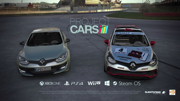 「Project CARS」