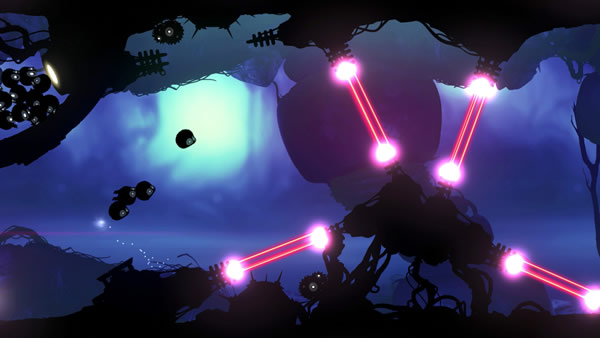 「BADLAND: Game of the Year Edition」