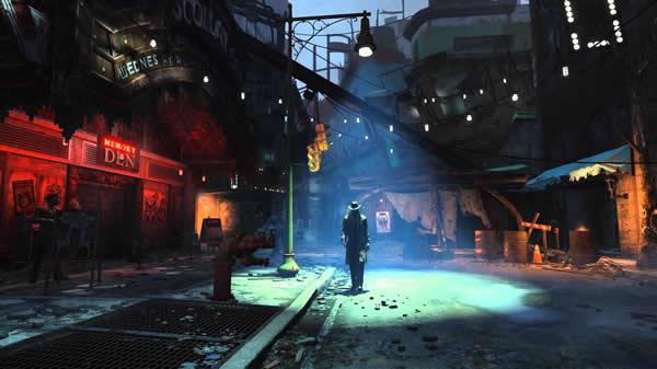 【速報】 「Fallout 4」公式サイトキテタ━━━━(゚∀゚)━━━━!!!! PS4/XO/PCの全機種で発売!