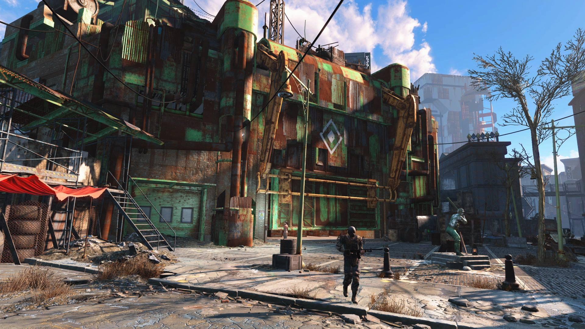 【速報】 「Fallout 4」、年内発売へ