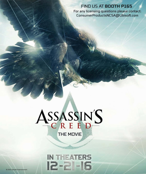 「Assassin's Creed」
