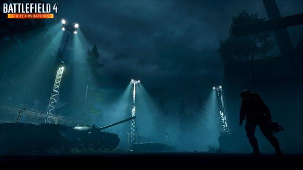 """続報:「Battlefield 4」の夏パッチと""""Night Operations""""DLCが配信、ハイライトをまとめたパッチノートも"""