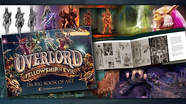 「Overlord: Fellowship of Evil」