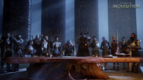 「Dragon Age 」