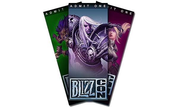 「BlizzCon 2015」