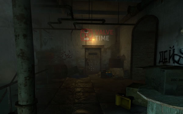 「Half-Life 2: Return to Ravenholm」