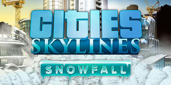 「 Cities: Skylines 」