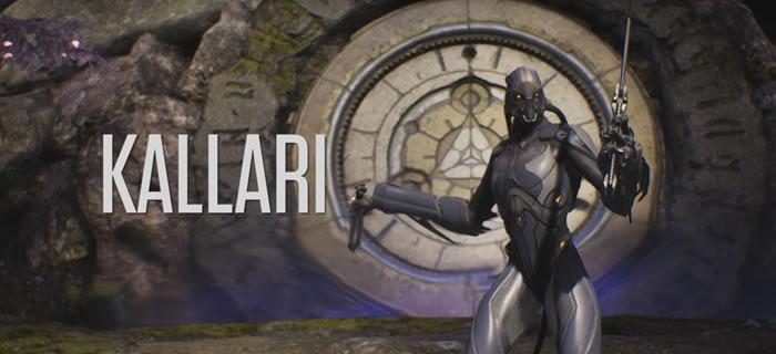 """アサシン系の近接ヒーロー""""Kallari""""のアビリティを紹介する「Paragon」の新トレーラーが公開"""