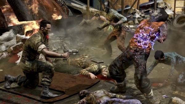「 Dead Island Retro Revenge 」