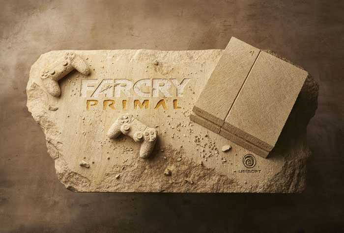 「far cry primal」