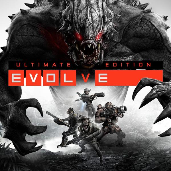 「evolve」